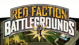 Subscribe to PlayStation Plus, get Red Faction: Battlegrounds free