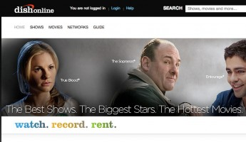 Dish Network launches HBO GO and MAX GO online