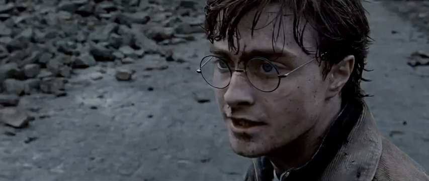Harry Potter and the Deathly Hallows – Part 2 trailer released