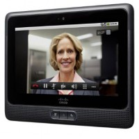 AT&T to release business tablet 'Cisco Cius'