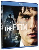 Blu-ray Review:  The Firm