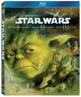 Star Wars: The Complete Saga Blu-ray extras revealed