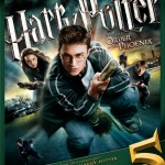 Harry Potter 5 front