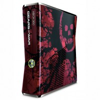"""Gears of War 3″ limited edition Xbox 360 revealed"