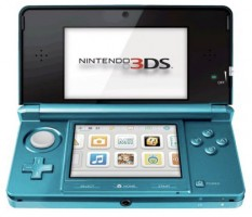 Nintendo dropping price of 3DS