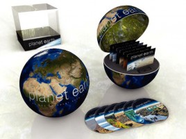 Warner to release Planet Earth Special Editions
