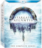 On Blu-ray this week: Stargate Atlantis Complete Set, Source Code, Blues Brothers