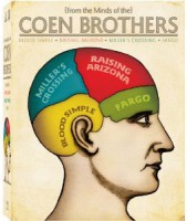 'Coen Brothers Collection' on Blu-ray just $19.99