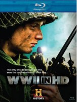 Blu-ray Deal of the Week: WWII in HD