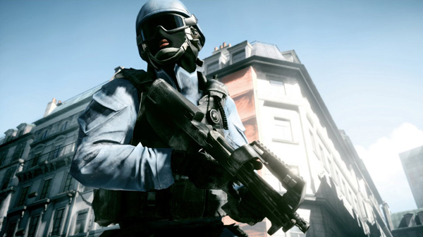 New 'Battlefield 3′ PS3 patch allows dedicated servers