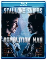It's Sly Stallone week on Blu-ray
