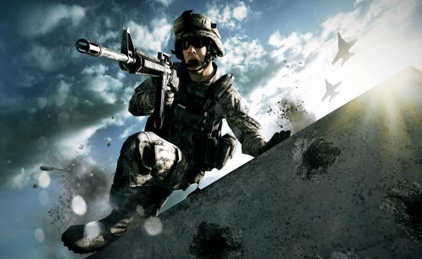 'Battlefield 3' beta now up for grabs on PC, PS3 and Xbox 360