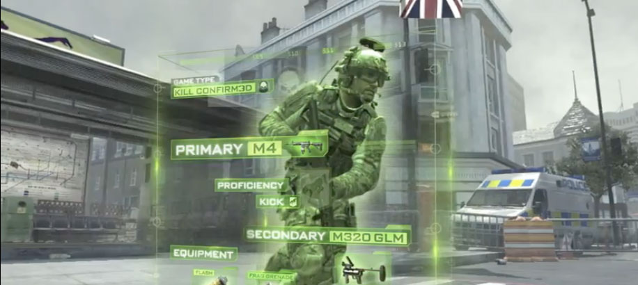 Modern Warfare 3 makes $400 million, sets entertainment record