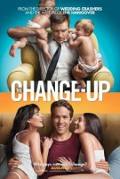 'The Change-Up' to release on Blu-ray & DVD