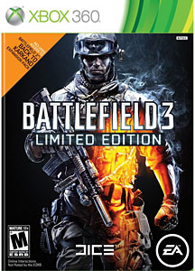 'Battlefield 3′ opens fire today