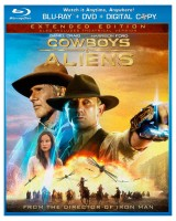 New on Blu-ray: Cowboys & Aliens, Hangover Part II, Mr. Popper