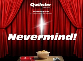 Well that was Qwikster: Netflix cancels DVD spinoff plan