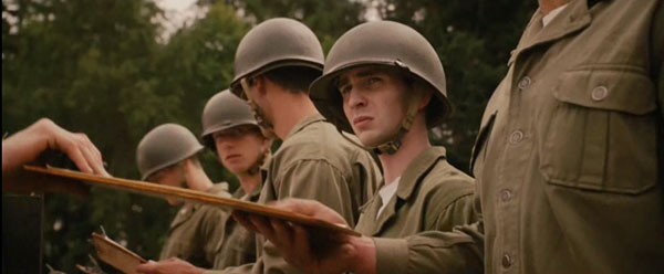 Review: 'Captain America: The First Avenger' on Blu-ray Disc