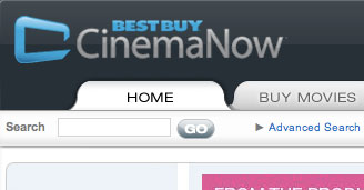 CinemaNow upgrades to streaming 1080p