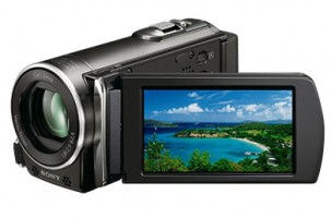 Sony offers discounts on select HD camcorders