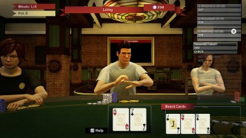 PlayStation Home gets update & redesign