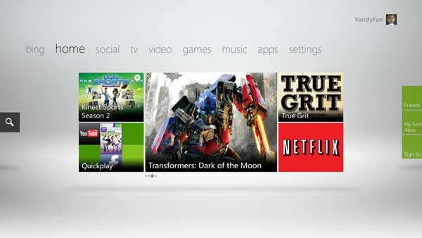 xbox_TV_home_page_microsoft
