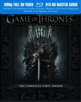 HBO's 'Game of Thrones' headed for Blu-ray and DVD