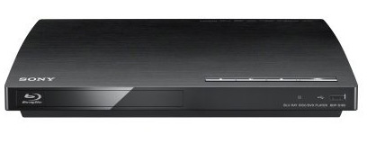 After holiday Blu-ray Player deals