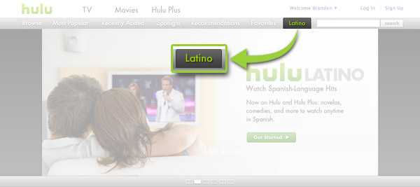 Hulu launches Spanish language enhancements, adds programming