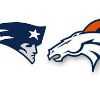 Patriots vs. Broncos tops NFL week 15 schedule