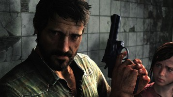 PS3 'The Last of Us' announcement trailer