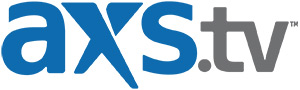 AXS TV logo (formerly HDNet)