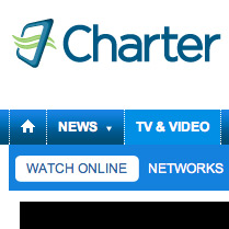 Charter adds more online and mobile content