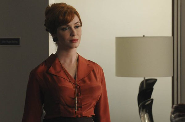 Mad Men returning for Season 5 – trailers released