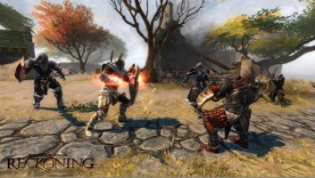 Kingdoms of Amalur: Reckoning first DLC announced