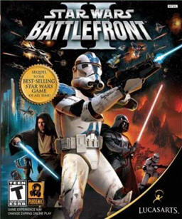 'Star Wars: Battlefront III' coming this year?