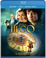 Hugo now available on Blu-ray 3D, DVD, On Demand and Digital Download