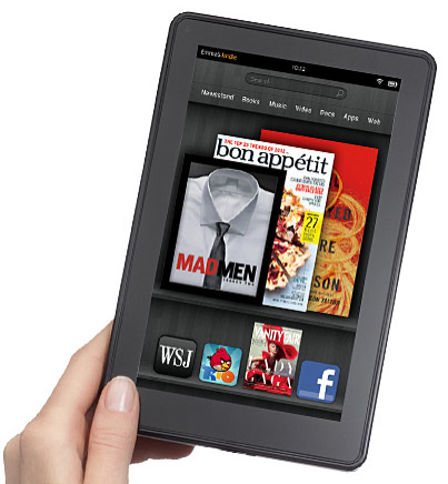 Kindle owners can borrow from 100,000 book titles