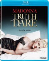 'Madonna: Truth or Dare' to get released on Blu-ray