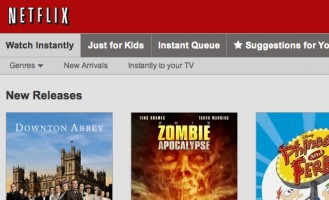 Starz movies removed from Netflix