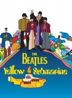 Beatles 'Yellow Submarine' remastered for Blu-ray & DVD