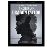 New on Blu-ray & DVD: Girl with the Dragon Tattoo, The Muppets
