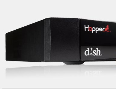 Dish Network's whole-home DVR 'Hopper' overview