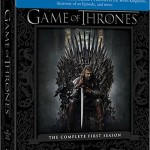 game of thrones blu-ray 3d package