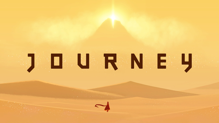 'Journey' blazes new PSN sales record, soundtrack on the way