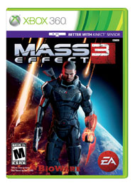 GameStop to host 'Mass Effect 3′ Midnight Events