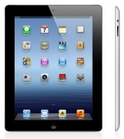 New iPad details officially announced