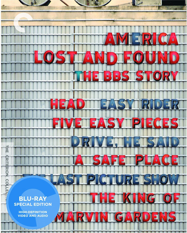 This Week's Blu-ray Deal: Criterion Collection 'America Lost and Found'