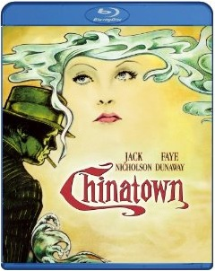 Blu-ray Review: 'Chinatown'