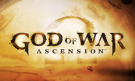 'God of War: Ascension' to include multiplayer